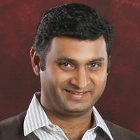 Naren Jayabalu