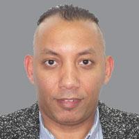 Nasr Ahmed